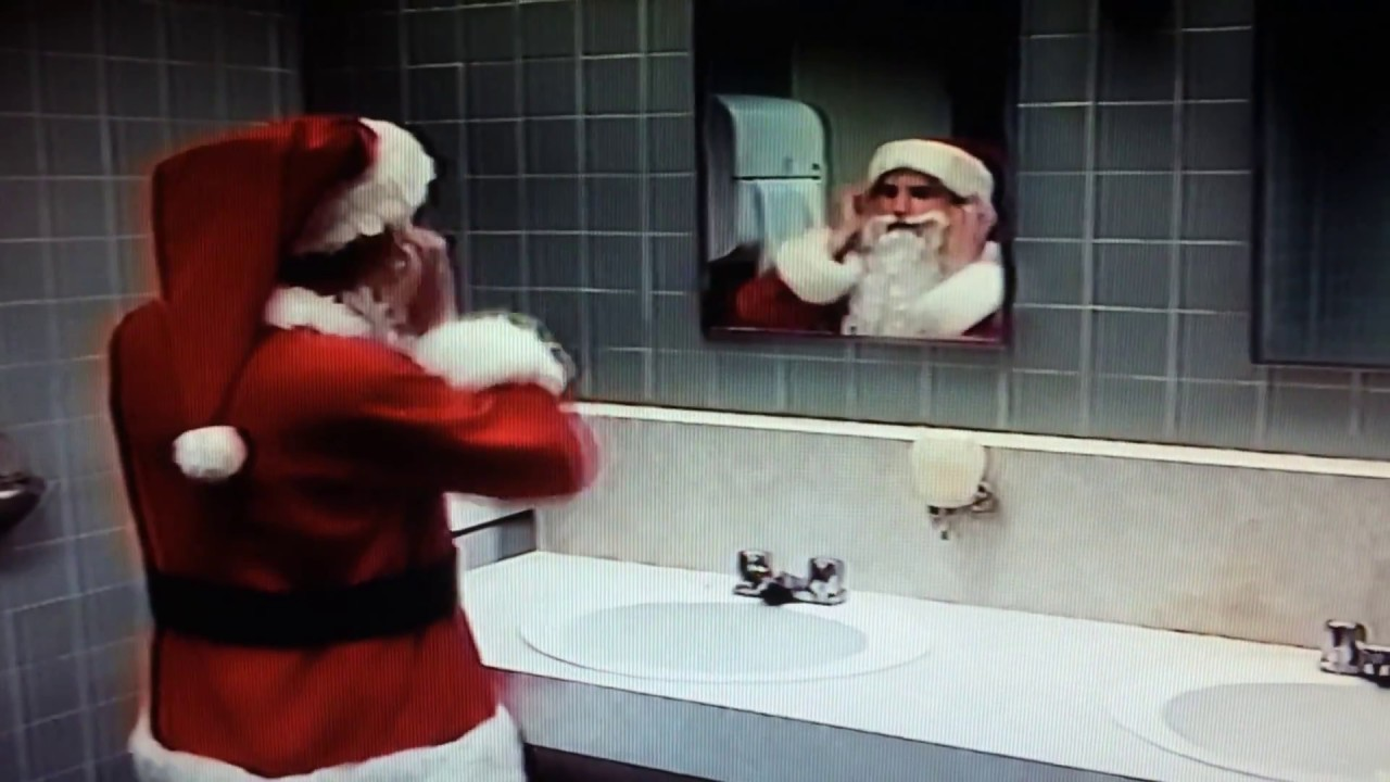 I Ll Be Home For Christmas 1998 Bathroom Scene