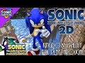Sonic Weekly FANGAME Showcase Sonic The Hedgehog 2006 2D Week 28 mp3