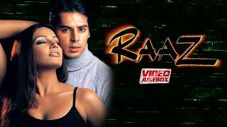 All Songs Of Raaz - Video Jukebox | Bipasha Basu | Dino Morea | Blockbuster Hindi Songs | Tips