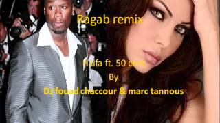 ragab remix   haifa ft  50cent