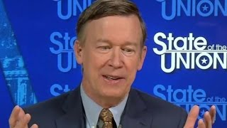 Colorado governor: Frequency of shootings is unacceptable