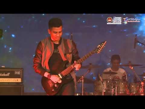 Projector Band Akhirnya Ku Tahu | Live | Upsi