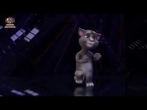 Raja kai la biyah tu mota jaiba (talking tom singer ) with laryic