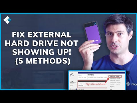 how-to-fix-external-hard-drive-not-showing-up