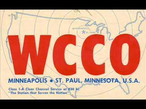 KENNEDY-ERA NEWS CAPSULE: 12/7/62 (WCCO-RADIO; MINNEAPOLIS, MINNESOTA)