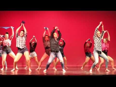 Thornton Academy Dance 2016