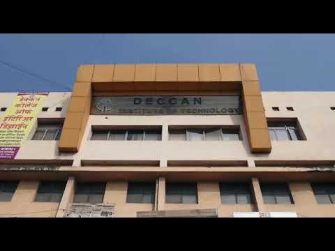 Deccan College Of Interior Design Kolhapur Youtube