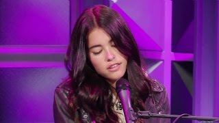 Video Madison Beer - Something Sweet LIVE (Acoustic) download MP3, 3GP, MP4, WEBM, AVI, FLV Agustus 2017