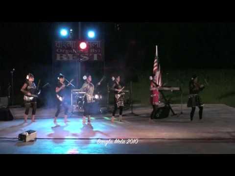 Bangla Mela Dance 4
