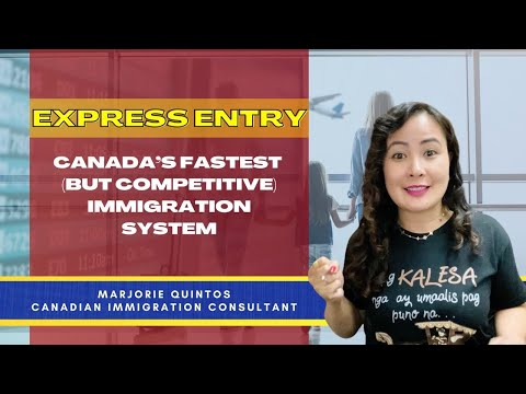 EXPRESS ENTRY CANADA 2020 | Get PR In Six Months! [REQUIREMENTS]