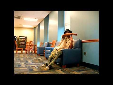 Vanessa White - Rotation (Dance Video)