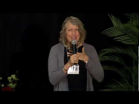 MichelleLeBaron-Exemplary Leadership: Dispute Resolution Professionals Change Cultures - Keynote
