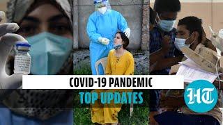 Covid update: 45 lakh tests target; aerosols \u0026 ventilation; 300+ doctors die in 2nd wave