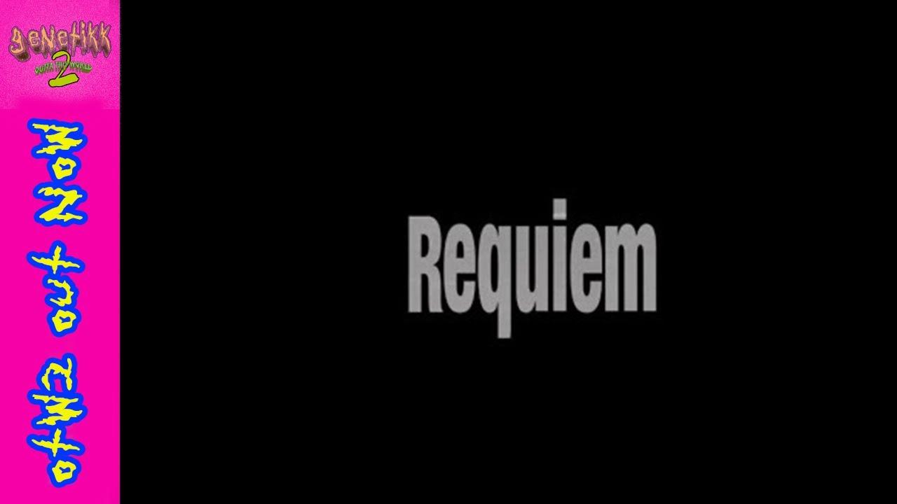 Download GENETIKK - REQUIEM (Official Video)