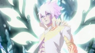 Fairy Tail : END Natsu Death - God Form Zeref DRAGON CRY 2017 Movie - Chapter 532 & 533