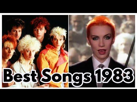 BEST SONGS OF 1983