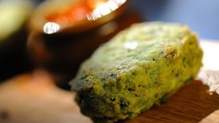How To Make Falafel With Michelle Branch - Cook Taste Eat Ep. 3