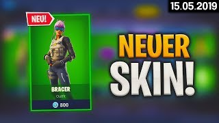 FORTNITE SHOP from 15.5 - 👩 NEW SKIN! 🛒 Fortnite Daily Item Shop of today (15 May 2019) | Detu