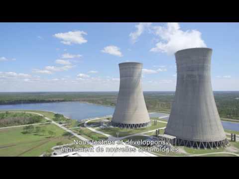 Présentation de GE's Water & Process Technologies - SUEZ