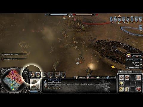 COH 2 Season 5 #5 Wehr OKW vs Soviets Brits Heavy Armor and Artillery
