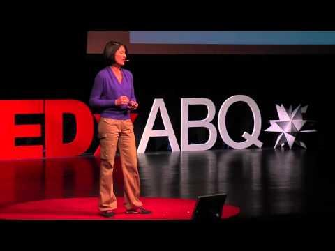 Engage Learners with Transmedia Storytelling | Elaine Raybourn | TEDxABQED