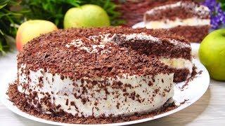 """Торт """"Выручайка""""  20 Минут и торт на столе!"""