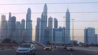Dubai Marina / Dubai Down Town Beauty - Amazing UAE