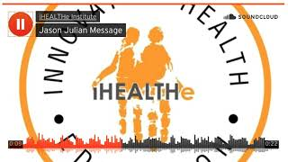 Jason Julian Message