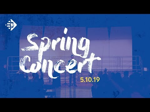 Spring Concert 2019 // Berean Christian High School
