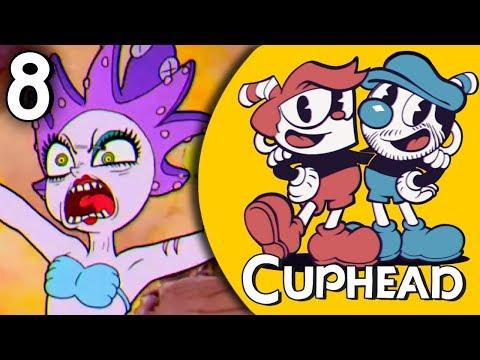 Cuphead - EP 8: Biggest Twist of the Century   SuperMega