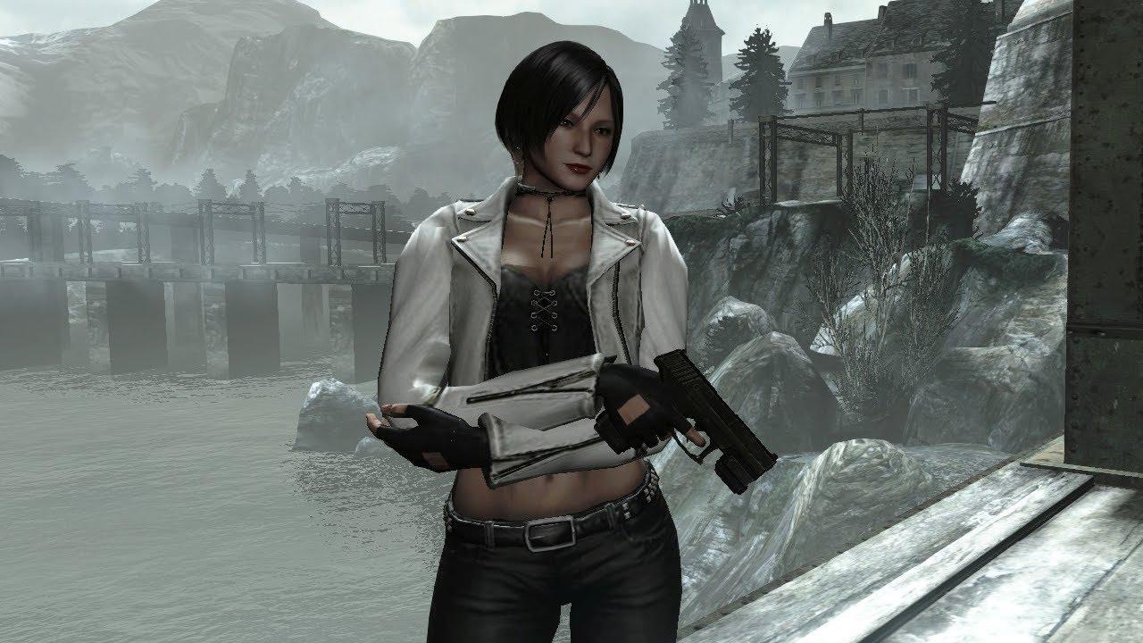 Mod Showcase Resident Evil 6 Carla Radames Ex1 Mod By Kernelzilla