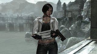 Mod showcase: Resident Evil 6: Carla Radames EX1 Mod By Kernelzilla