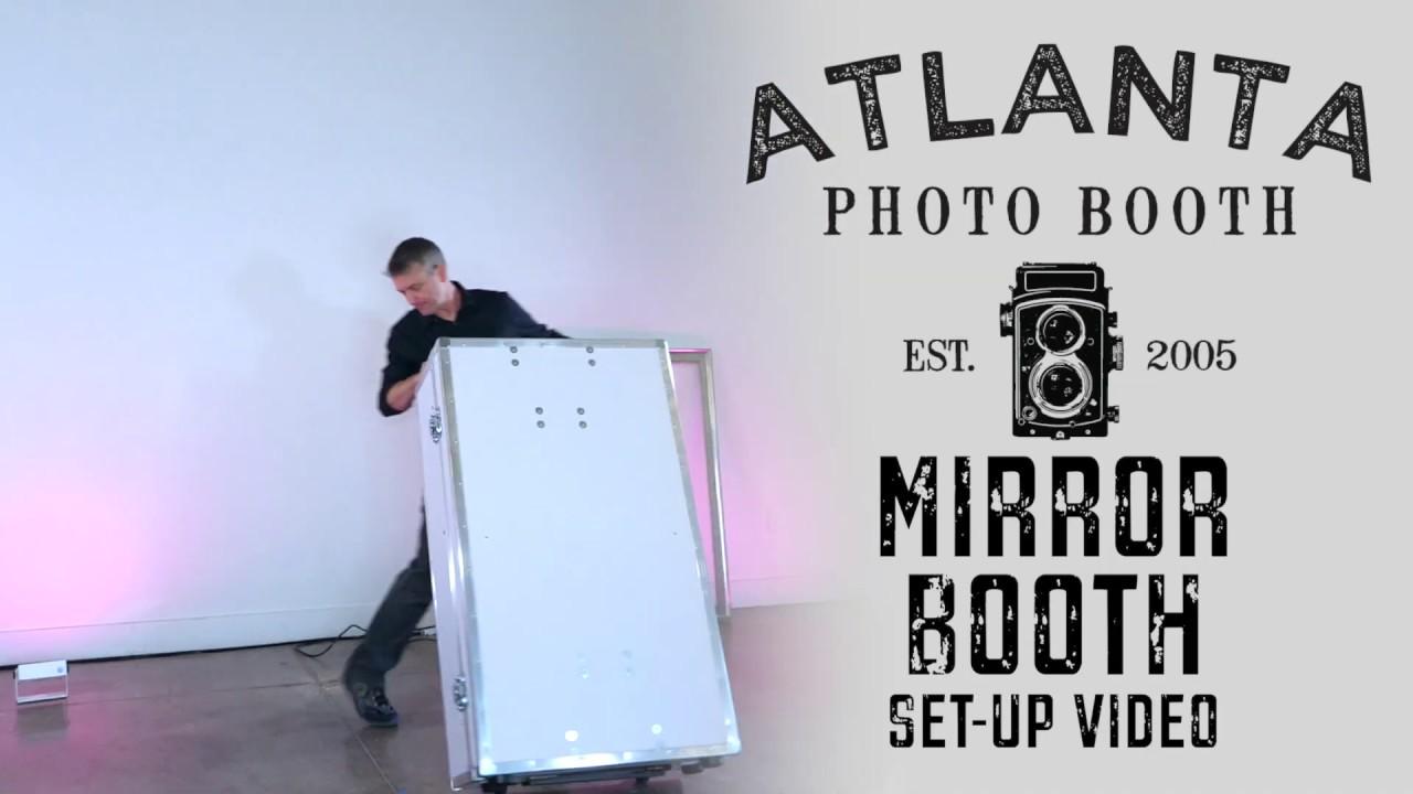 Mirror Mirror   Atlanta Photo Booth