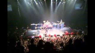 "Green Day SXSW 2013: ""Highway to Hell,"" ""Brain Stew,"" Jam, ""St. Jimmy"""