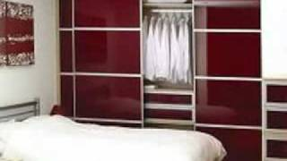 Fitted Wardrobes | Fitted Bedrooms - Scribe Furniture Ltd.