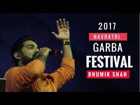 Navratri 2017 | Bhumik Shah