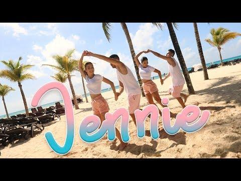 Felix Jaehn - Jennie (feat. R. City, Bori) (Dance Video) Choreography | MihranTV