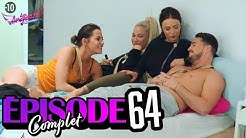 Episode 64 (Replay entier) - Les Anges 11
