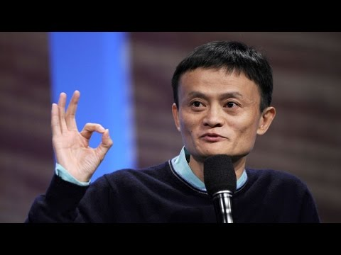 Jack Ma Stop Complaining And You Can Find Opportunities Engsub