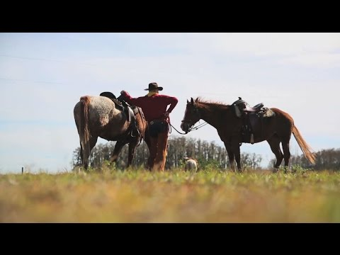 The Living History of Florida's Cow Hunters
