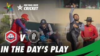 In the Day's Play | Northern Vs KP | Pakistan Cup 2021 | PCB | MA2T