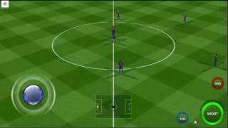 تنزيل لعبة (fifa 2018) على جهاز الاندرويد Video