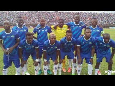Sierra Leone Vs Kenya All Highlights And Goals