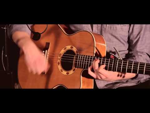 Sam Kelly Trio - The Golden Vanity