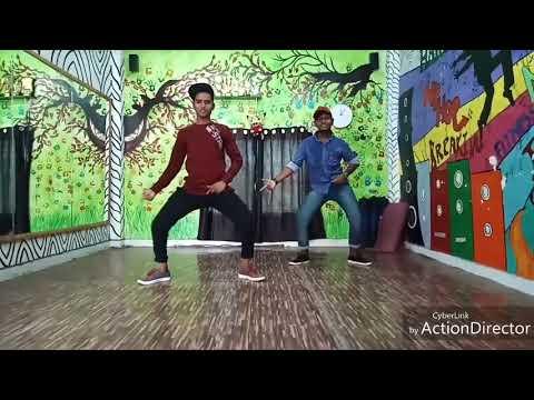 Mera joota hai japani. MJ style Basic steps . Dance by Aashish and Deepak.choreography by Aashish si