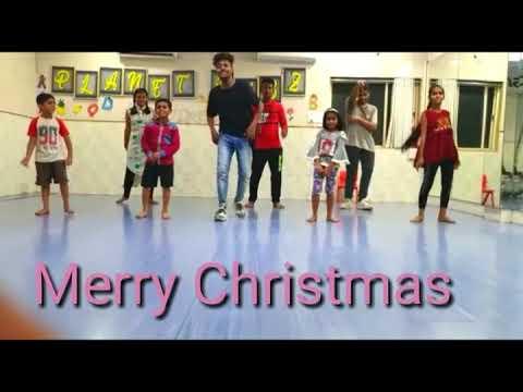 Santa Claus  Merry Christmas Indradev Verma