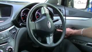 2011 Subaru Tribeca B9 R Premium Pack Wagon 7st 5dr Spts Auto 5sp AWD 3.6i Review - B4808