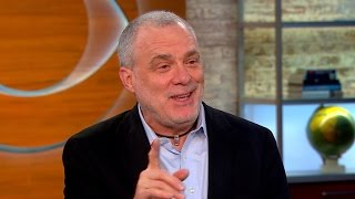 aetna ceo mark bertolini on changing workplace and health care