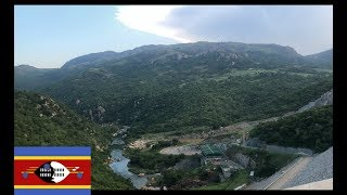 VLOG 015: FIRST TIME TRAVELLING TO THE REPUBLIC OF ESWATINI (SWAZILAND)