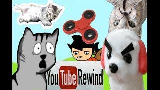 YouTube Rewind Viviendo Con Max  2017